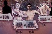 Wielka gala MMA, czyli PROMMAC 1