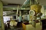 Czarnobyl - Strefa Izolacji
