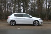 Peugeot 308 - Car Of The Year 2014