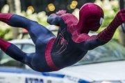 Niesamowity Spider - Man 2