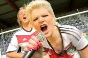 Aktorka porno dopinguje Niemców