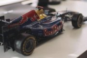 Papierowe bolidy F1