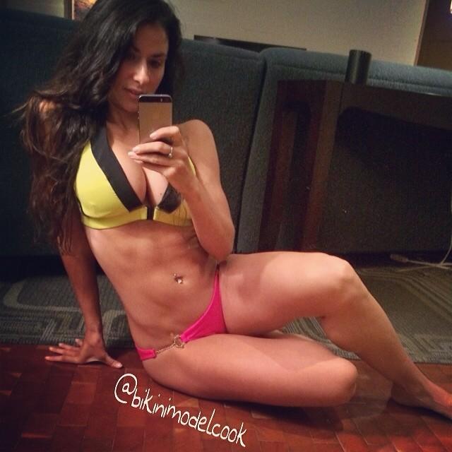 Caithleen Heffernan - bikini fitness