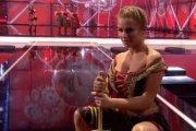 To ona ubijała masło na Eurowizji!