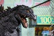 Godzilla powraca!