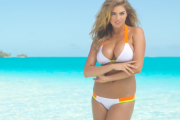 Kate Upton w Sport Illustrated!