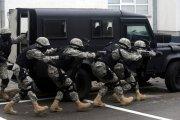Nalot za Call of Duty