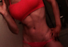 Miss Prestin - fitness petarda