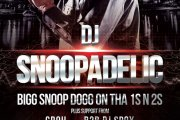 Snoop Dogg w Basenie!