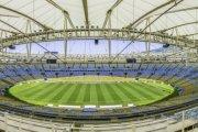 Stadiony na mundial
