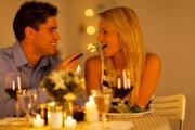 Zaskocz ją romantyczną kolacją!