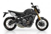 Nowa Yamaha - ciemna strona Japonii