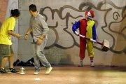 Zabójczy clown powraca!