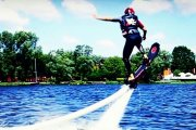 Premierowy test Hoverboard