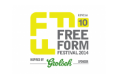 Moderat na Free Form Festival 2014!