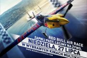 Red Bull Air Race na żywo - konkurs