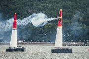 Red Bull Air Race w Gdyni - wielkie wow!