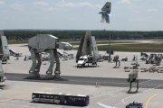 Star Wars VII w Niemczech!