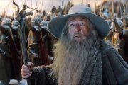 Hobbit: Bitwa Pięciu Armii [zwiastun]