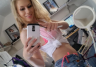 Michelle Moist - Twitter