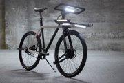 Najbardziej miejski rower