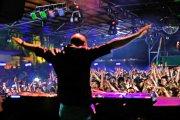 Najlepiej zarabiający DJe świata