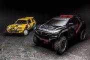 Carlos Sainz na VERVA Street Racing – Dakar na Narodowym!
