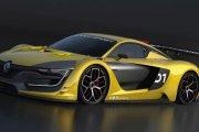 Renault RS 01 Racer - już jest! (GALERIA)
