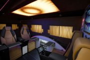 Mercedes Sprinter Business Lounge - ekskluzywny
