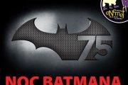 Bilety na ENEMEF: NOC Batmana