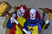 Killer Clown 3 - wkręt przegięcie