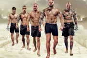 KSW: Fighters' Den - trailer!