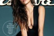 Penelope Cruz - najseksowniejsza według Esquire
