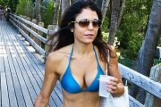 Bethenny Frankel - MILF na weekend