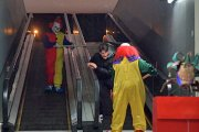 Killer Clown 4 – fake czy nie?