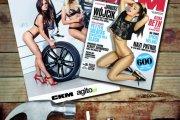 Kultowy kalendarz CKM & Agito.pl 2015!
