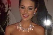 Rolene Strauss - Miss World 2014