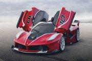 LaFerrari FXX K – nowe superauto
