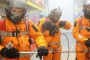 Polski skok ze stratosfery zakończony trzema rekordami