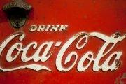 Z czego zrobiona jest Coca-Cola?