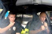 Policjanci z Youtube