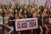 Pokaz Victoria`s Secret 2014!