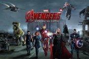 Nowy zwiastun Avengers: Age of Ultron