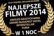 Konkurs: Enemef - Najlepsze filmy 2014