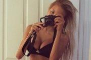 Laska z Instagrama: Elena Belle