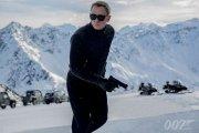 Nowy Bond – pierwsze sceny filmu