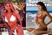 Gorące blondynki: Christie Brinkley i Petra Němcová