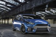Gymkhana 7.5 - Ford Focus RS 2016