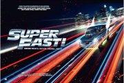 """Superfast! – parodia """"Szybkich i wściekłych"""""""