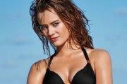 Monika Jac Jagaciak - Victoria's Secret lato 2015